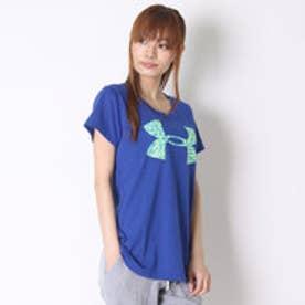アンダーアーマー UNDER ARMOUR Tシャツ UAテックSS<BIG LOGO> #WTR2116
