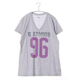 アンダーアーマー UNDER ARMOUR Tシャツ UA Favorite VネックSS<96> #WTR2454