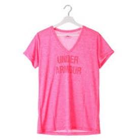 アンダーアーマー UNDER ARMOUR Tシャツ UAツイストテックVネックSS<UNDER ARMOUR> #WTR2427