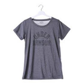 アンダーアーマー UNDER ARMOUR レディース 半袖機能Tシャツ UAツイストテックSS<UNDER ARMOUR> #WTR3907