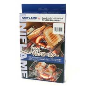 ユニフレーム UNIFLAME 調理小物 fan マルチロースター 660072