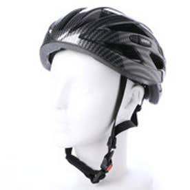ウベックス UVEX アダルトヘルメット i-vo race 4104090617  (ブラック)