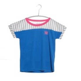 ウィルソン Wilson ジュニア半袖Tシャツ 吸汗速乾Tシャツ WJ5969
