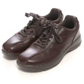 ロコンド 靴とファッションの通販サイトウォークランドWalkLandウォーキングシューズKF793211304(ブラウン)
