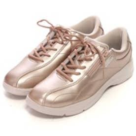 ロコンド 靴とファッションの通販サイトウォークランドWalkLandウォーキングシューズKF790011306(ピンク)