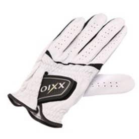 ゼクシオ XXIO ゴルフグローブ XXGGGX006(ホワイト)