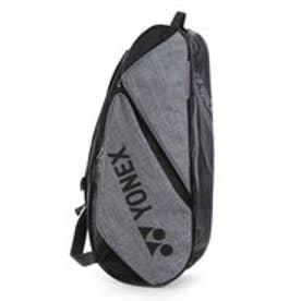 ヨネックス YONEX バドミントンバッグ ラケットバック6(リュック付) BAG1632RP (アッシュ)