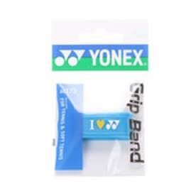 ヨネックス YONEX ガットアクセサリー グリップバンド(1個入) AC173 (ライトブルー)