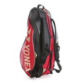 ヨネックス YONEX バドミントンバッグ  YY BAG1602R RD