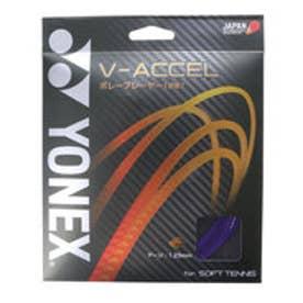 ヨネックス YONEX 軟式ストリング  YY SGVA125 PU