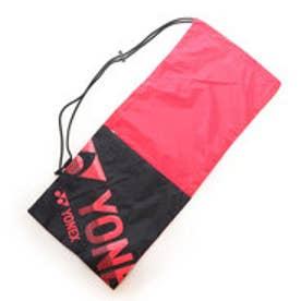 ヨネックス YONEX テニスラケットケース BAG1691 ラケットケース〈テニス2本用〉 BAG1691     (ブラック×レッド)