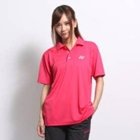 ヨネックス Yonex テニスポロシャツ 10300 ピンク