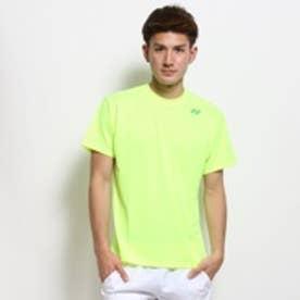 ヨネックス Yonex テニスTシャツ RWAP41 イエロー
