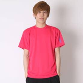 ヨネックス YONEX テニスTシャツ ドライTシャツ RWAP1601 ピンク  (ブライトピンク)