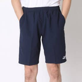 ヨネックス YONEX テニスパンツ ハーフパンツ(スリムフィット) 15048 ネイビー  (ネイビーブルー)