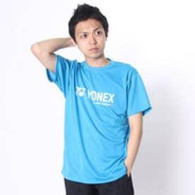 ヨネックス YONEX ユニセックスTシャツ ベリークールTシャツ 16201  (コバルトブルー)