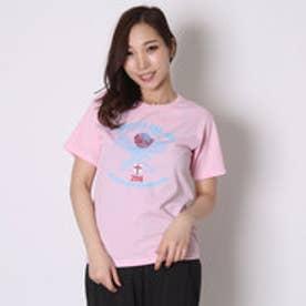 ヨネックス YONEX テニスTシャツ ドライTシャツ YOB16011 ピンク  (パウダーピンク)