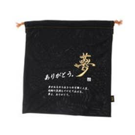 ゼット ZETT ユニセックス 野球 マルチバッグ めっせー字ニット袋 BOX16MSFA