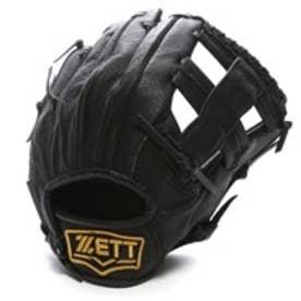 ゼット Zett ジュニア軟式グローブ(右投げ) BJGB77510
