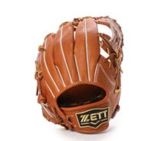 ゼット ZETT ユニセックス 軟式野球 野手用グラブ 軟式グラブ ネオステイタス 二塁手・遊撃手用 BRGB31610