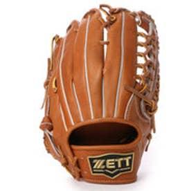 ゼット ZETT ユニセックス 軟式野球 野手用グラブ 軟式グラブ ネオステイタス 外野手用 BRGB31617