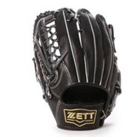 ゼット ZETT ユニセックス 軟式野球 野手用グラブ 軟式グラブ ネオステイタス 外野手・左投げ用 BRGB31617
