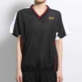 ゼット Zett ジュニア野球ウィンドシャツ BOV1501J ブラック