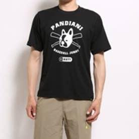 ゼット Zett 野球Tシャツ BOT1501BJ1 ブラック