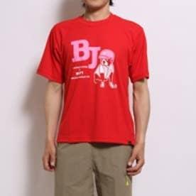 ゼット Zett 野球Tシャツ BOT1501BJ2 レッド