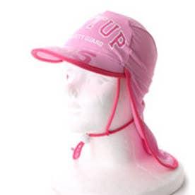 ジパソン zipathong ジュニアラッシュキャップ '16Getupサマーcap Pink M GFC-36153