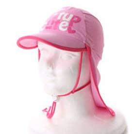 ジパソン zipathong ジュニアラッシュキャップ '16Cute サマーキャップ Pink M CFC-36113