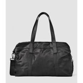 BOUNDARY HOLDALL(Washed Black)