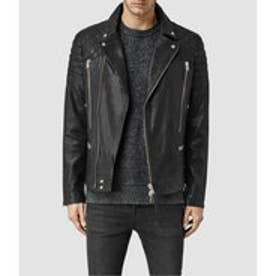 POWEL BIKER(Black)