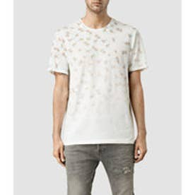 AARU SLOUCH SS CREW(Chalk White)