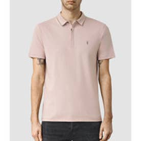 BRACE SS POLO(Sphinx Pink)