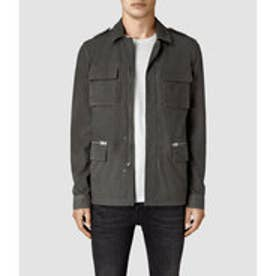 RAMPART JACKET(Steel Grey)