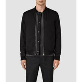 OSLO JACKET (Black)