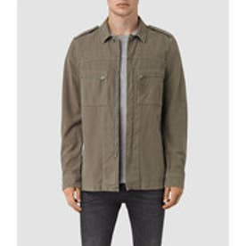 ARI JACKET (Khaki Green)