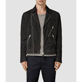MILLER BIKER (Washed Black)