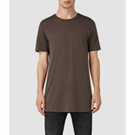 TOWER SS CREW (Pewter Brown)