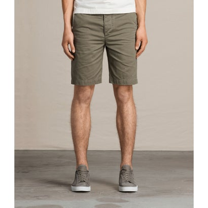 MILLER SHORT (Khaki Green)