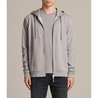 EASON HOODY (Putty/Chalk)
