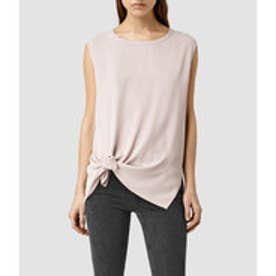 HENY TOP(Dusty Pink)