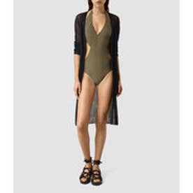 AURIE SWIMSUIT(Khaki Green)
