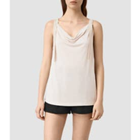 CARLI TOP(OYSTER WHITE)