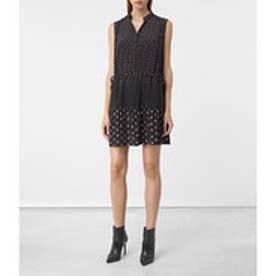 LIN FLIC DRESS (Black)