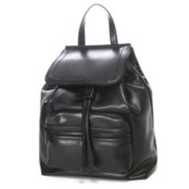 チャールズ アンド キース CHARLES & KEITH Shoulder Bag Lsize (Black)