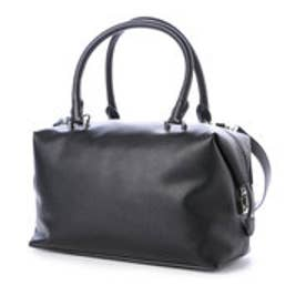 チャールズ & キース CHARLES & KEITH Handbag L(Black)