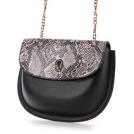 チャールズ & キース CHARLES & KEITH TrendySling BagPush-Lock (Multi)