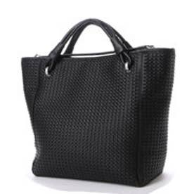 チャールズ & キース CHARLES & KEITH CasualHoboMagnetic (Black)
